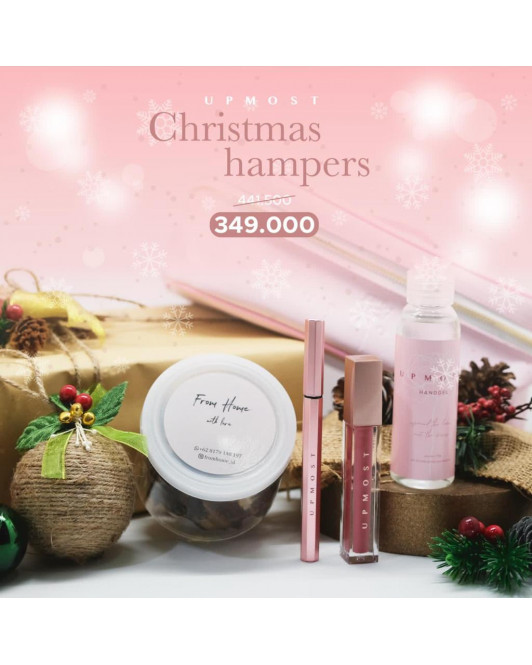 Upmost Christmas Hampers