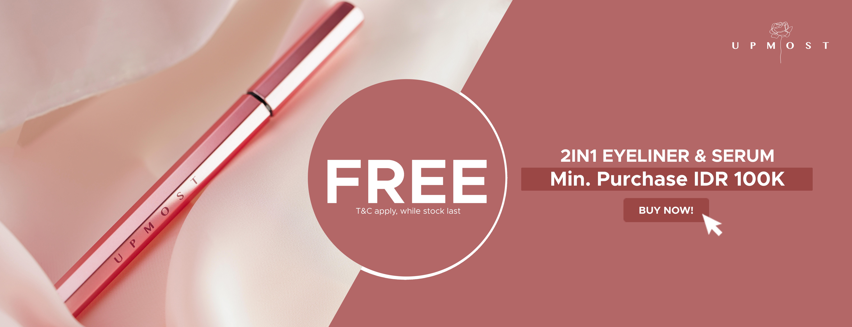 Free Eyeliner